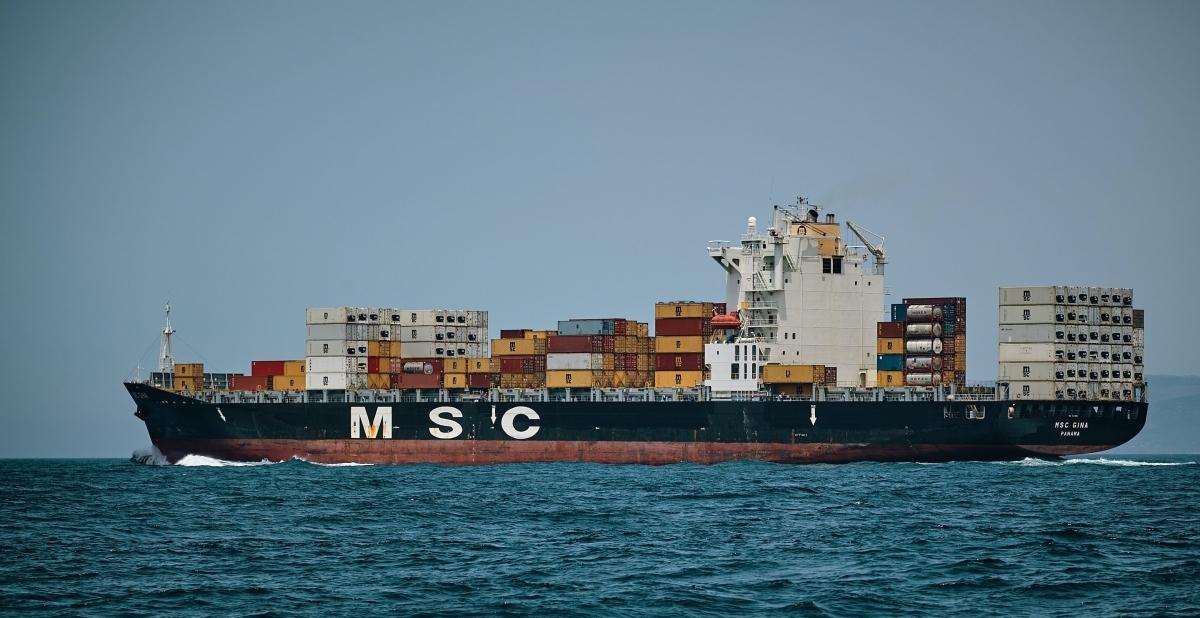 Námorná a lodná doprava | MARTIMEX-SPEDITION, spol. s.r.o.